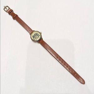 Francesca's Elephant Watch